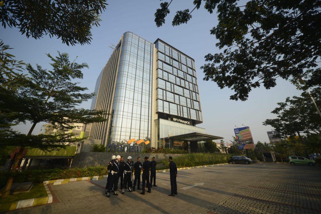 BFI Malang Finance Kantor Pusat Gadai Pinjaman BPKB